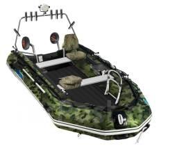 Лодка ПВХ Stormline 340 Maximum