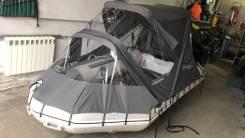 Лодка ПВХ stormline heavi duty 360 Mikatsu 9.9 (20)
