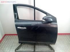 Дверь передняя правая Renault Megane 3 2009 (Хетчбэк 5дв)