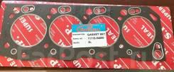 Прокладка ГБЦ 11115-54080 Toyota 2LT паронит