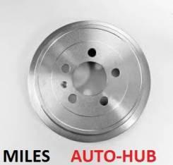 Барабан тормозной Hyundai Accent 03- (Тагаз) (TRW DB4402) K111437 miles K111437 в наличии