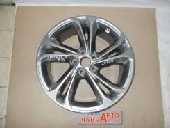Диск литой R19 Hyundai Santa Fe 4 TM
