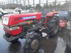 Shibaura. Трактор, 26 л.с.
