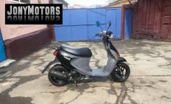 Suzuki Lets 4, 2013