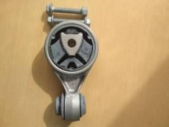 Подушка ДВС задняя! Renault Megane II/Scenic II 1.4/1.6/2.0/1.9dCi 02>
