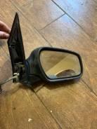 Ford Focus 2, зеркало заднего вида правое