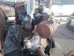 Продаётся двигатель смд 22 от камбайна