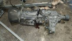 Автомат Nissan Terrano WBYD21