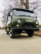 УАЗ-39094 Фермер. Отличный Уаз фермер, 1 500кг., 4x4