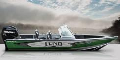 Купить катер (лодку) Lund 1875 Pro-V Sport