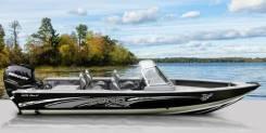 Купить катер (лодку) Lund 2075 Pro-V Sport