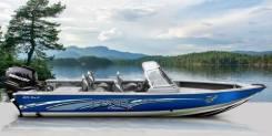 Купить катер (лодку) Lund 2175 Pro-V Sport
