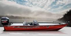 Купить катер (лодку) Lund 2075 Pro-V Bass