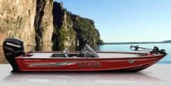 Купить катер (лодку) Lund 2075 Pro-V Bass XS
