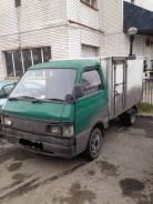 "Mazda Bongo. Грузовик - категория ""В"", 2 000куб. см., 1 000кг., 4x2"