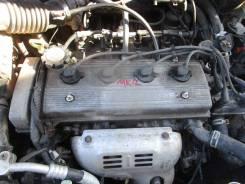 Двигатель Geely MK