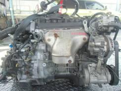 Контрактный двигатель. Установка