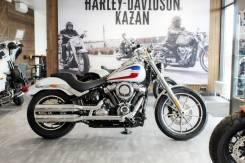 Harley-Davidson Low Rider, 2020