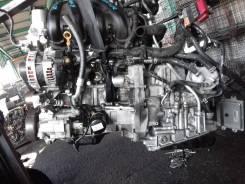 Двигатель контрактный. Гарантия. Установка