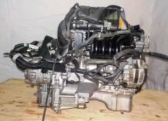 Контрактный двигатель. Гарантия. Установка