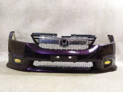 Бампер Honda Odyssey RB1, передний [179092]