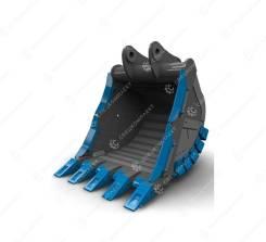 Ковш скальный для экскаваторов ZX330LC