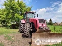 МТЗ. Трактор Беларус-3522, В рассрочку