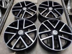 """Красивые литые диски для Тойота/Lexus на 18"""" (5*150) 8jj ет+57"""