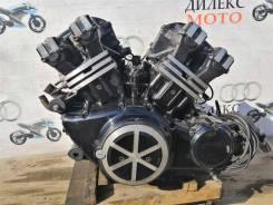 Двигатель Yamaha V-MAX 1200 2WE лот 55