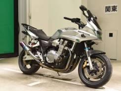 Honda CB 1300 Boldor, 2006