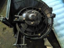 Моторчик отопителя Mitsubishi Galant 1997-2003