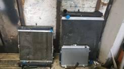Изготовление алюминиевых радиаторов. Бачков. Ремонт любых радиаторов.
