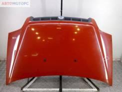 Капот Fiat Doblo 2002 (Минивэн)