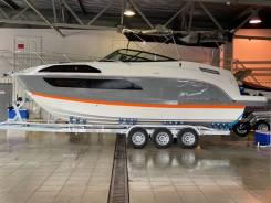 Bayliner. 2019 год, длина 8,15м., двигатель стационарный, 350,00л.с., бензин