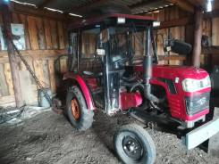 Shifeng SF-240. Продаю мини трактор шифенг 240, 24 л.с.