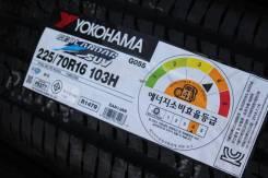 Yokohama Geolandar SUV G055, 225/70 R16