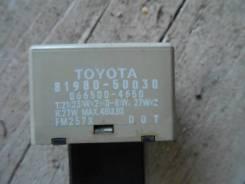 Реле поворотов Toyota Allion 2002, AZT240, 1Azfse, #T24#