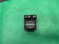 Блок управления зеркалами Toyota Mark II Verossa jzx110 gx110