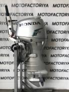 Продам лодочный мотор Honda BF50