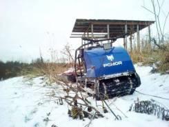 Мотобуксировщик Pomor L-500 1450 K13, 2020