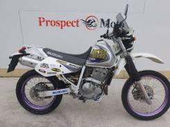 Suzuki Djebel 250, 1998