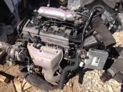 Двигатель 3SFE Toyota Caldina/ Corona Premio ST215