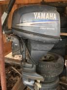 Продам лодочный мотор Yamaha 25
