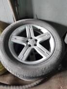 """Колеса в сборе Subaru R17. 7.0x17"""" 5x100.00 ET48"""