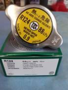 Крышка радиатора Futaba R124, 0.9 кг/см2 . Замена !