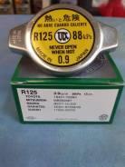 Крышка радиатора Futaba R125, 0.9 кг/см2. Замена !
