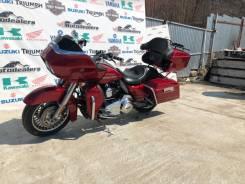 Harley-Davidson Road Glide. 1 700куб. см., исправен, птс, без пробега