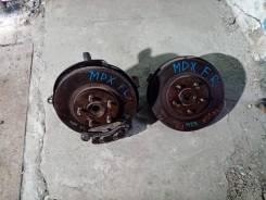 Суппорт левый передний Honda MDX