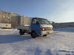 Nissan Vanette. Продам грузовик 4ВД, 2 200куб. см., 1 000кг., 4x4