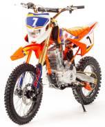 Motoland WRX 250 Pit, 2020